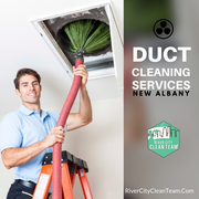 Duct Cleaning Services in New Albany