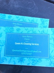 Queen A's Cleaning Services